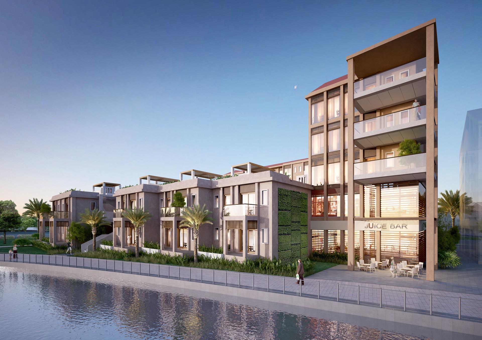 Mittal Apartment Lake View
