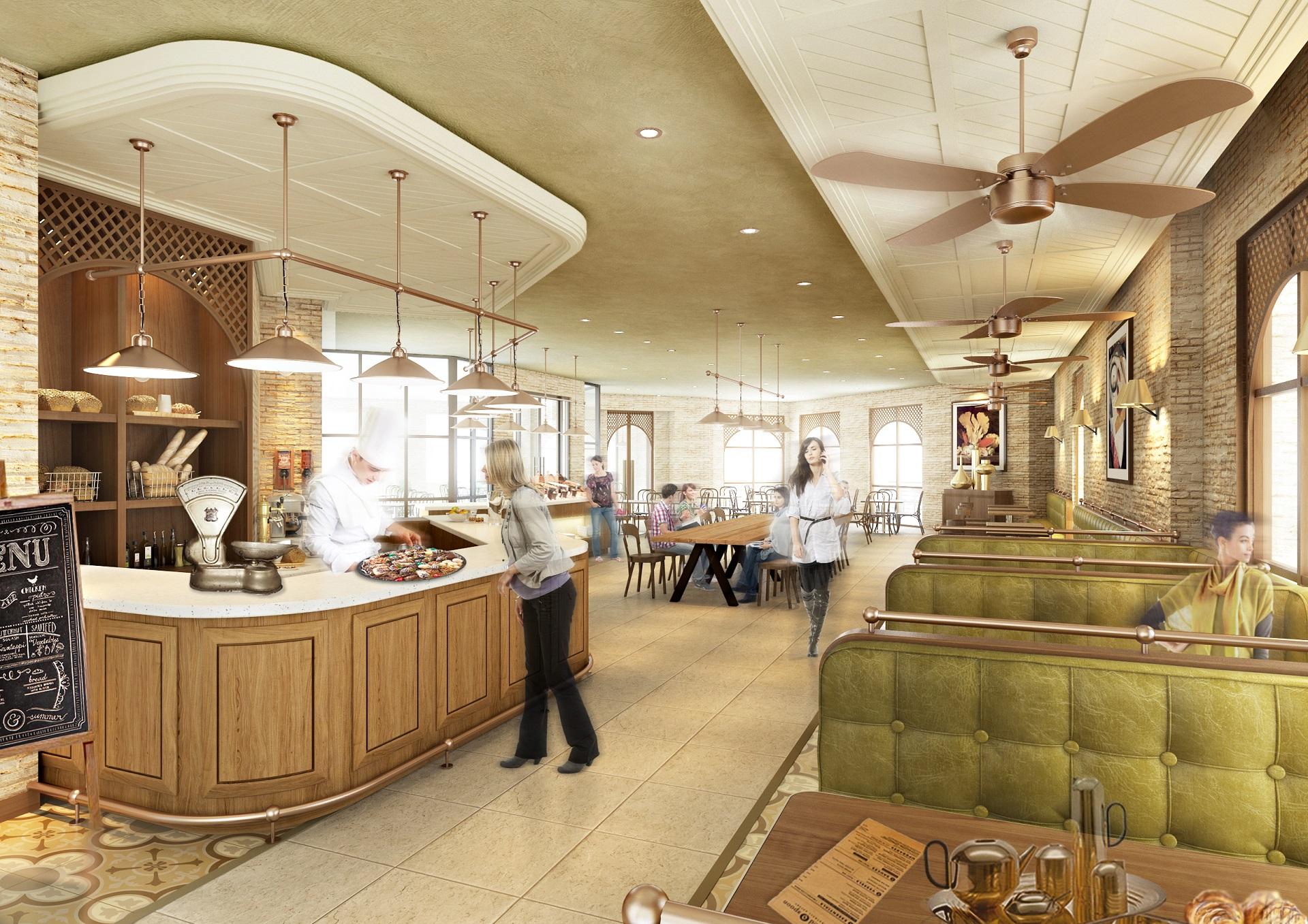 Club Lounge KSA