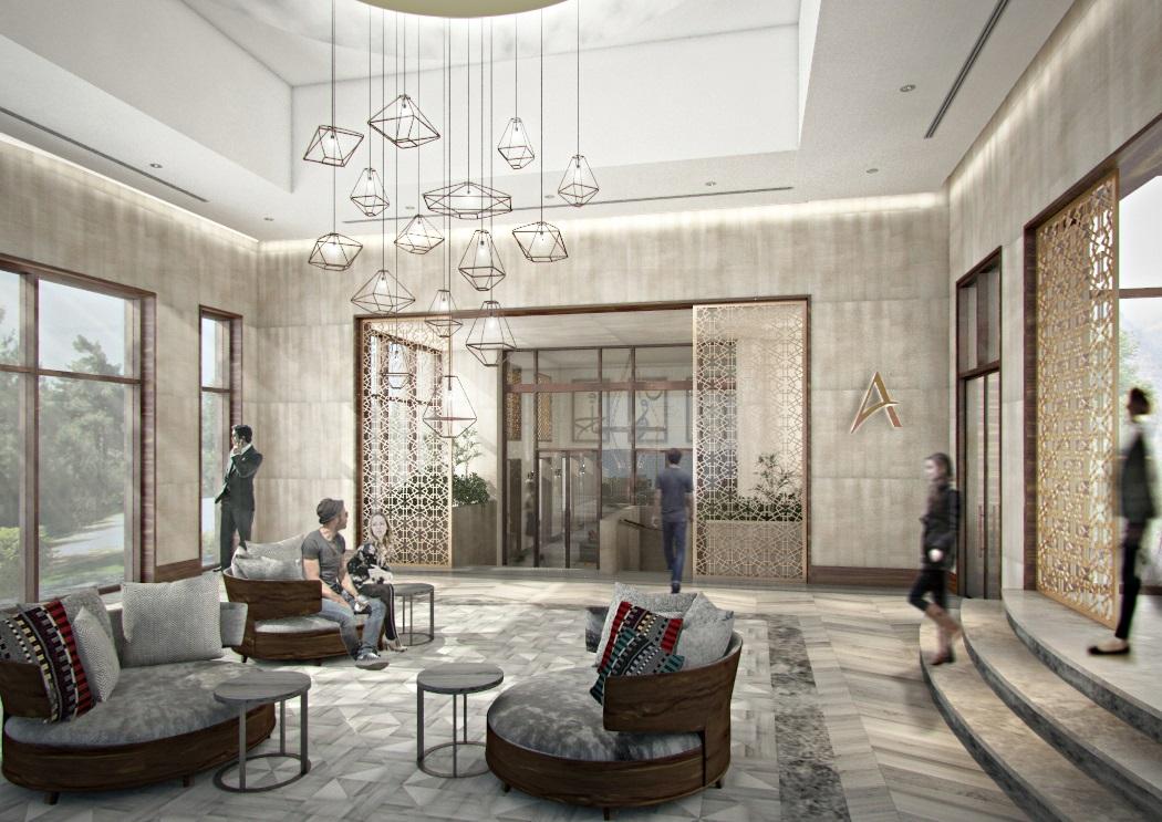 Rotana Hotel Kabul