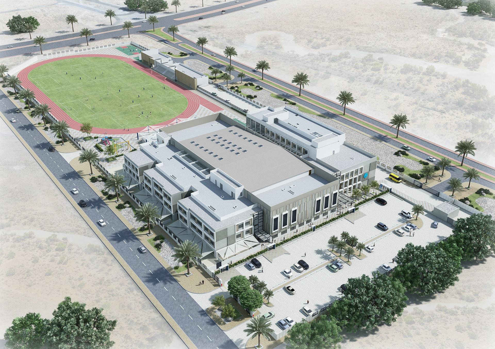 ESOL Education Complex